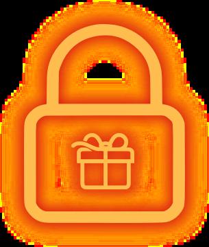 Unboxed Raffle Prize Vault logo